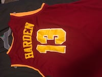 James Harden Arizona State Jersey Columbus, 43201