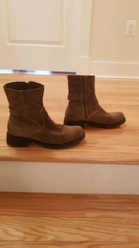 Ankle Boots 32 km