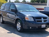 Used 2008 Dodge Grand Caravan Passenger for sale Bakersfield
