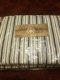 Twin comforter sets with shams  Tucson, 85743