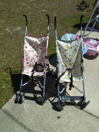 light weight strollers Palm Coast, 32164