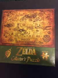 the legend of zelda puzzle 566 mi