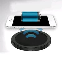 Wireless charger for Smartphones Fort Smith, 72904