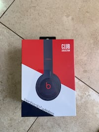 Unopened beats solo3 wireless Vaughan, L4H 1H2