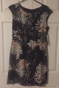 New with tags Mac and Jac dress Mississauga, L5B 3E8