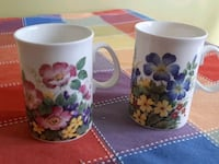 Jason Fine Bone China cups Milton, L9T 6B8