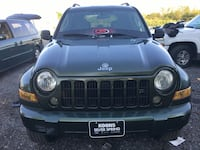 2006 Jeep Liberty Limited 4WD Baltimore
