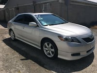 Toyota - Camry - 2008 trade for a accord 09 up York