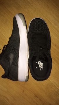 Air Force One Flyknit Low Lognes, 77185