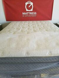 Twin, Full, Queen and King Size Mattress Sets Bakersfield, 93309