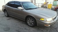 2004 BUICK LESABRE District Heights, 20747