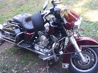 Electra Ultra Glide Classic will trade for nice car or truck Ladson
