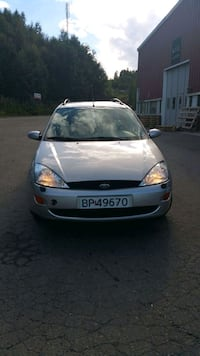 Ford - Focus - 2000 6205 km