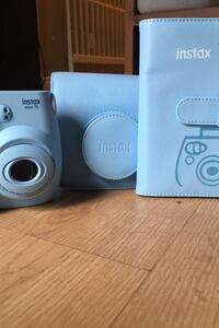 Instax mini 7s blue Price is negotiable Barrie, L4N 8B9