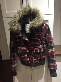 Winter coat youth size S