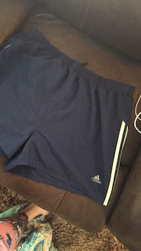 Adidas Athletic Shorts  Russells Point, 43348