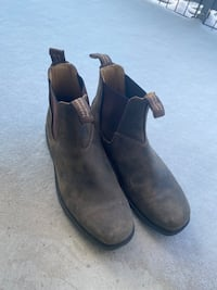 Blundstone Boots | Mens 9,5 Mississauga, L4Z 0A5