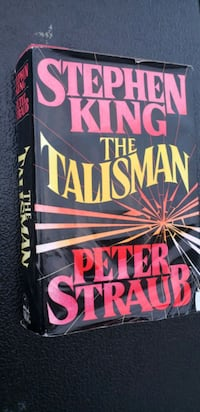 Stephen King the Taliman Peter Straub