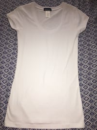 New White T shirt size M