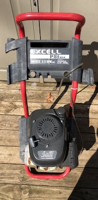 Excell Pressure Washer  Lynchburg, 24502