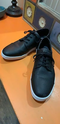 Calvin Klein  casual leather shoes 3 mi