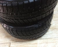 195/60/15 R michelin alpin winter lastik  Çankaya, 06460