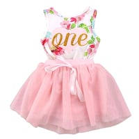 beautiful 1st bday outfit  Mississauga, L5V 1S4