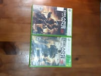 gears of war for xbox 360 Brant, N3L 2L4