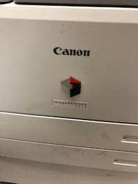Canon image runner 3570 photocopier like new. Low page count Los Angeles, 91311