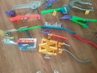 Hotwheel track for the wall Delhi charter Township, 48842