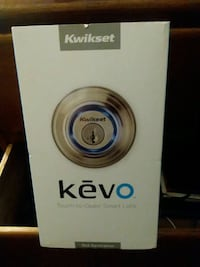 Kevo touch to open Smart Lock Tacoma, 98409