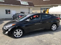 2012 Hyundai Elantra for sale Chesapeake