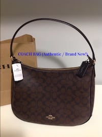 COACH Shoulder Bag (Authentic and Brand New with tags) Toronto, M6G