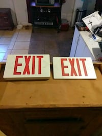 white and red wooden board Phoenix, 85029