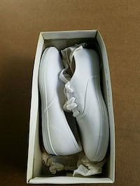 Women Keds white shoes Houston, 77076