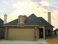 HOUSE For rent 3BR 2BA Youngsville, 70508