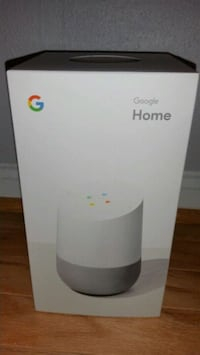 Google - Home Smart Speaker with Google Assistant Dunn Loring, 22027