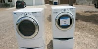 Washer and dryer(gas) Las Vegas, 89149