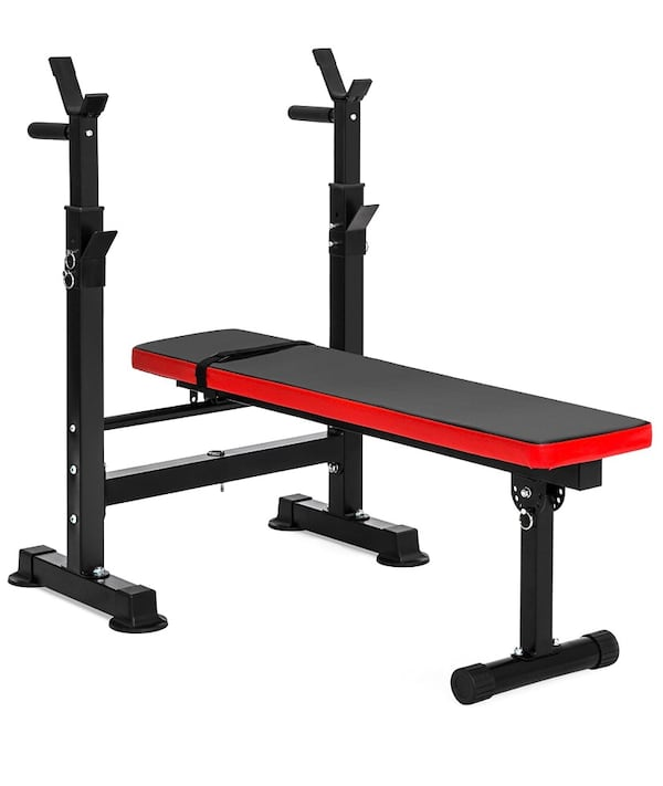 New Weight Bench 4bf3498b-a184-4308-9263-6f93e80d691c
