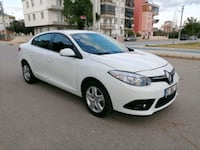 2015 Renault Fluence TOUCH 1.5 DCI 90 BG Mehmet Akif Ersoy