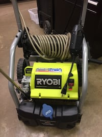 Electric pressure washer Fort Worth, 76115
