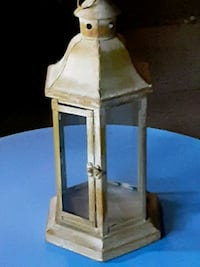 Outdoor or indoor lantern