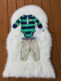 New baby boy outfit Port Wentworth, 31407