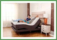 Adjustable Frame & Compatible Mattresses (15 year Warranty - 3 Models) 31 km