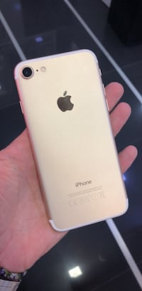 İphone 7 128 gb Gold Trabzon Merkez, 61200