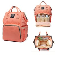 Diaper Bag Backpack Mississauga