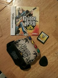 Guitar Hero on Tour for nintendo DS Rome, 13440