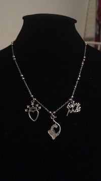 Baby phat necklace Brampton, L6V 1C3