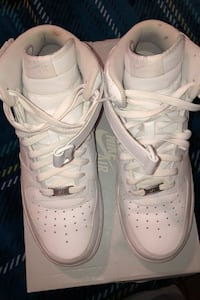Nike Air Force 1 size 10 Bethany, 73008