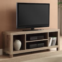 "Mainstays TV Stand for TVs up to 42"", Bristol, 06010"
